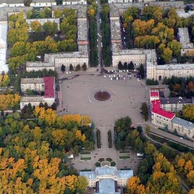 Октябрьский Город, 13 декабря 1990, Лесосибирск, id220932844