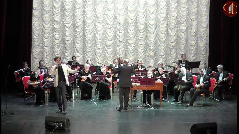 М. Коновалов Мама (Ч. А. Биксио, Б. Керубини) запись от 8 апреля 2019 г.