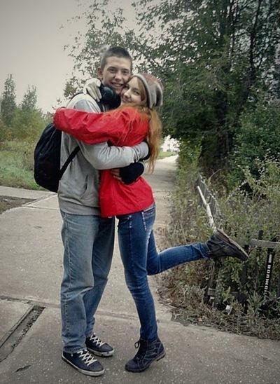 Денис Степанов, 26 января , Самара, id53277822