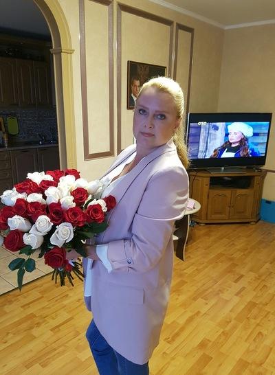 Елена Сергушева