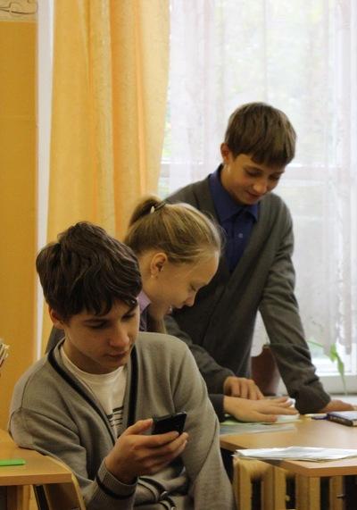Саша Зарубин, 6 января , Владимир, id137384773