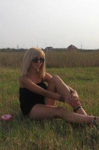 Анюточка Малиновская, 3 июля , Сургут, id179742415