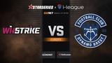 Winstrike vs GoodJob, map 2 cache, StarSeries i-League S6 EU Qualifier