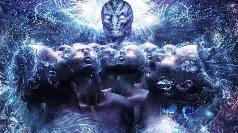 ЭНЕРГЕТИЧЕСКИЕ ПАРАЗИТЫ. Часть I. РЕПТИЛОИДЫ. Возникновение дуальности. Черные дыры.