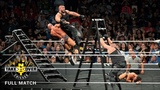 FULL MATCH - Authors of Pain vs. #DIY - NXT Tag Team Title Ladder Match NXT TakeOver Chicago 2017