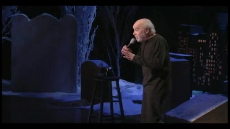 Еврей социолог рассказывает на сцене о симитской расе и про евреев в целом