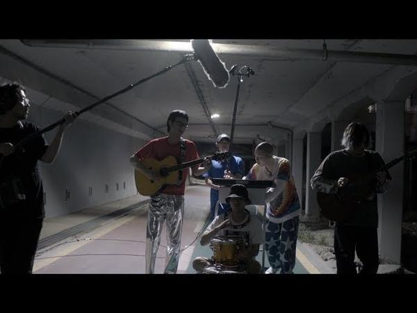 [LIVE] 혁오 (HYUKOH) - Gang Gang Schiele