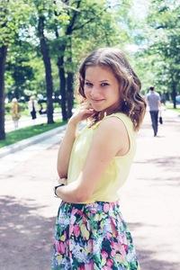 Алина Липецкая