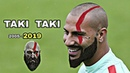 Ricardo Quaresma Taki Taki Skills Goals 2005 2019 HD