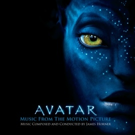 James Horner альбом AVATAR Music From The Motion Picture Music Composed and Conducted by James Horner