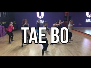 Tae Bo_ULTRA Dars