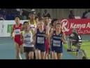 Boys' 1500m final decathlon from the IAAF World U18 Championships Nairobi 2017