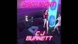 CJ Burnett - Disco Night