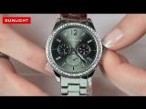 Как настроить часы с разными циферблатами