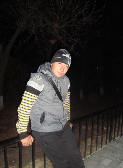 Алексей Смыченко, 9 января 1991, Нижний Новгород, id98564956