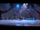 Amy and Fik-Shun Jazz Under The Bridge So You Think You Can Dance Season 10