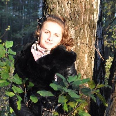 Ирина Степанова, 3 декабря 1986, Люберцы, id183598799