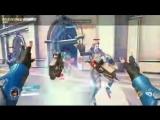POG Overwatch - Tracer