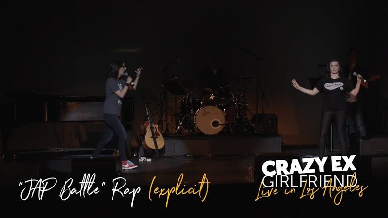 Jap Battle (Explicit) (CRAZY EX LIVE)