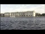 Санкт-Петербург и пригороды - Часть 1