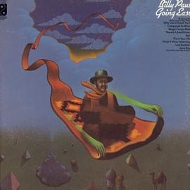 Billy Paul альбом Going East