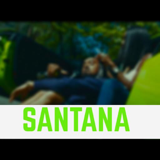 Alonzo альбом Santana