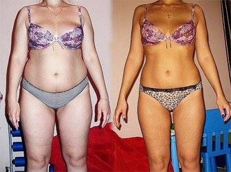 как реально похудеть без диет и спорта