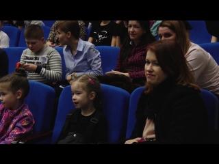 Звёздный Нижний: Олимпийская чемпионка Дарья Шкурихина в Богородске