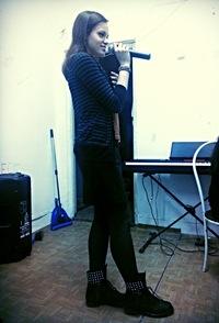 Ирина Соммер