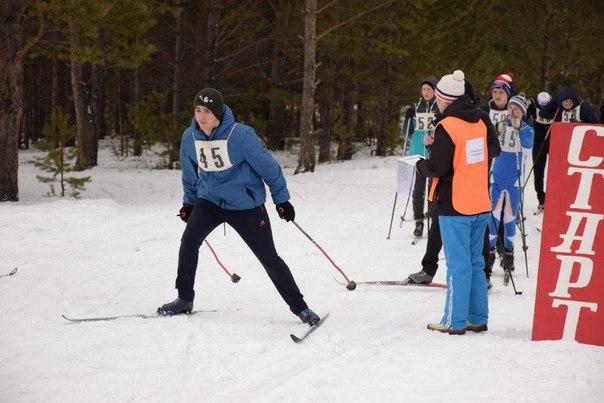 В Невоне состоялись 37-е зимние сельские спортивные игры