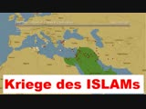 Dr Bill Warner PhD Jihad vs Crusades GERMAN
