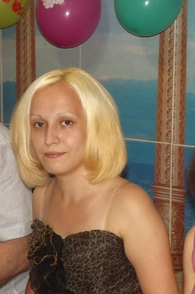 Розалия Шмонина, 15 августа 1986, Нижнекамск, id225065185