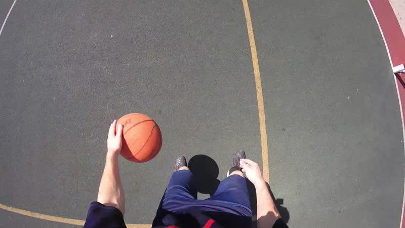 БАСКЕТБОЛ_1 \ basketball \ by Pavel Furmanyuk \ pavelfurm