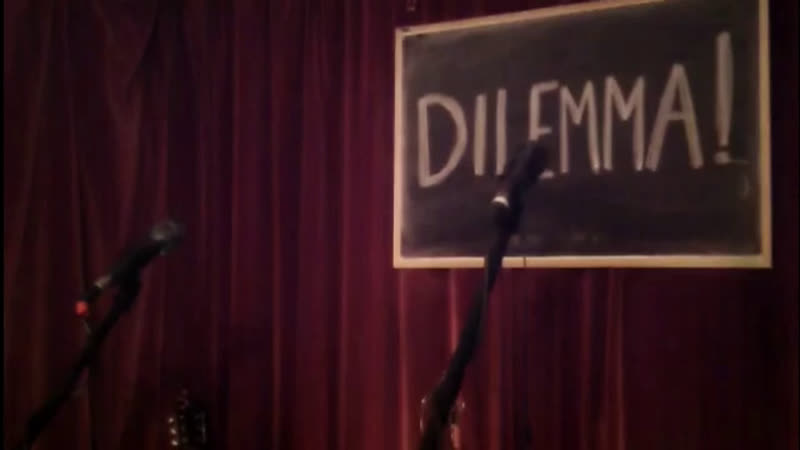 Uncle Sam's Secret! (2018) Live in Vancouver Music Humor Talk Philosophy Inspire YT Series