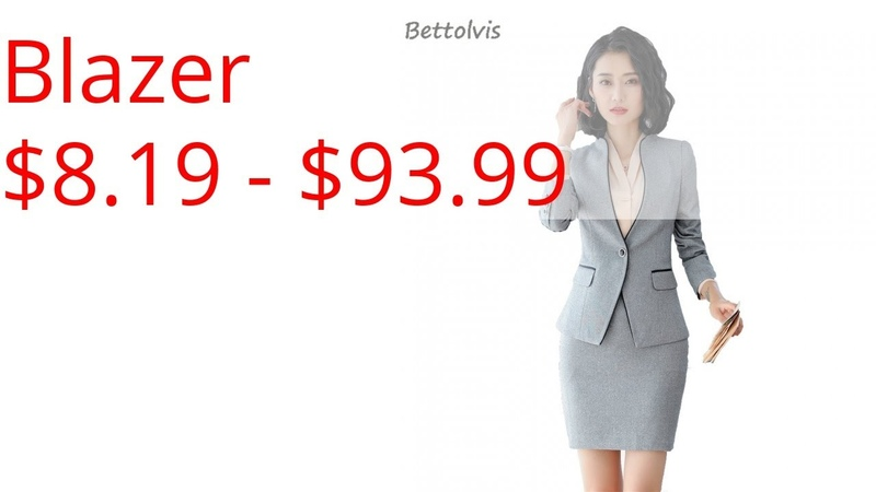 Blazer $8.19 - $93.99