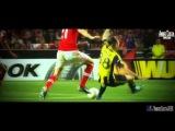 Nemanja Matic - Tackles, Skills, Passes & Goals (12/13) HD