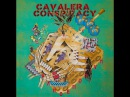 Cavalera Conspiracy Pandemonium full album ltd edition
