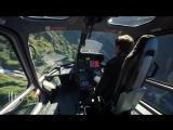 Миссия невыполнима: Последствия (Видео со съёмок фильма) часть 1