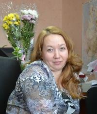 Лиана Терехина, 10 февраля , Когалым, id71387732