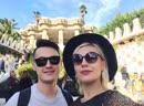 Руссо туристо в Испании