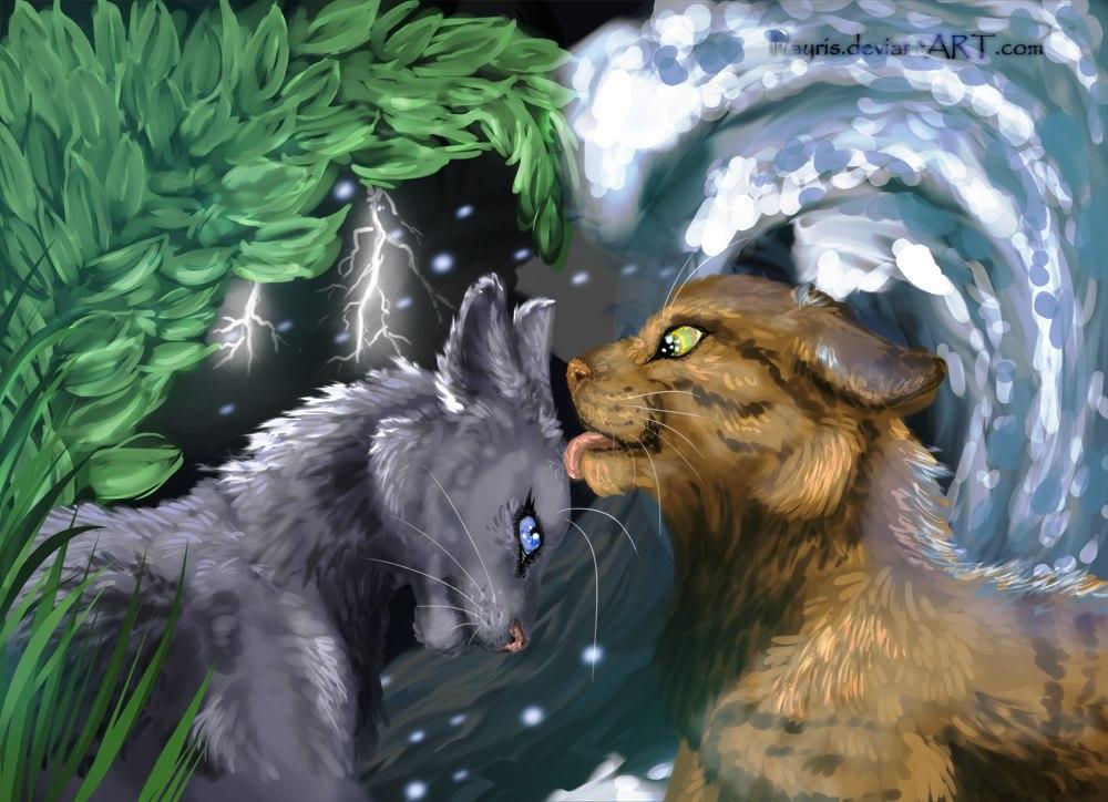 Шапка котов воителей
