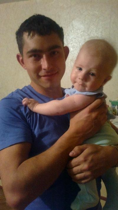 Николай Перевалов, 19 августа 1990, Улан-Удэ, id134044431