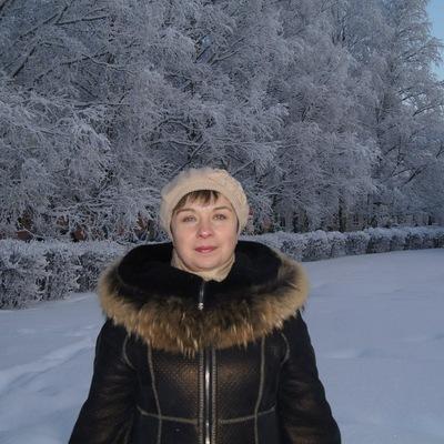 Марина Размыслова, 8 января 1998, Сыктывкар, id168967032