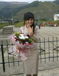 Фатима Алчакова, 3 июля 1989, Нальчик, id16284536