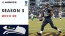 Madden 19 | UFL | SE03WE08 vs Dallas Cowboys