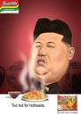 Реклама острой лапши Indomie Noodles: Слишком обжигающая для горячих голов