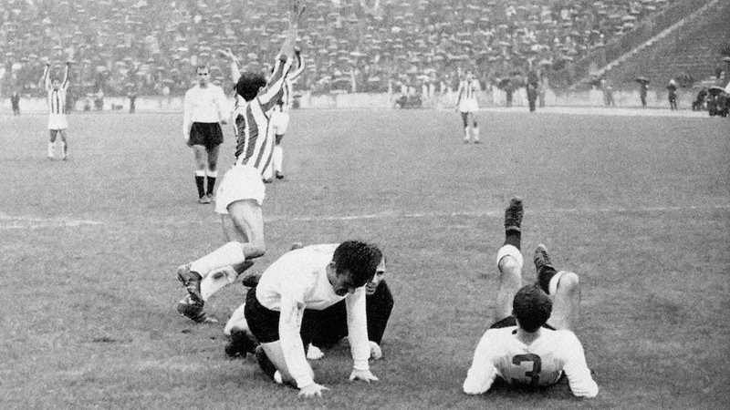 43 derbi 1968 Crvena Zvezda Partizan 6 1