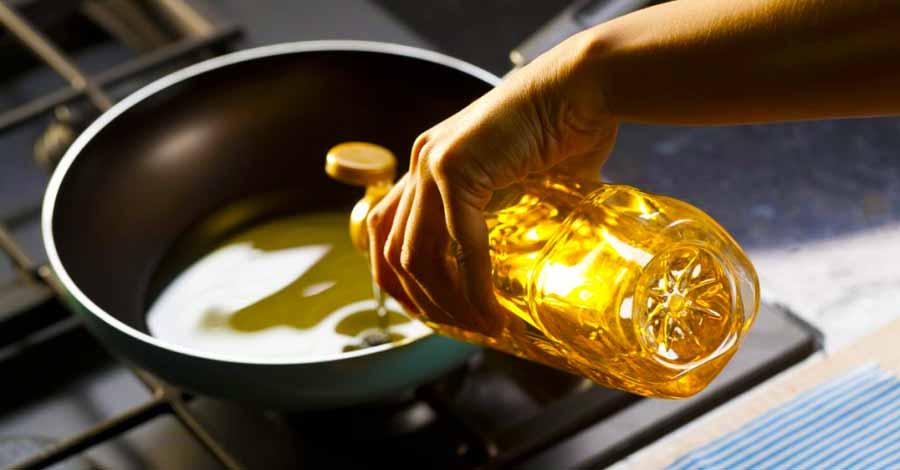 Как делают растительное масло?