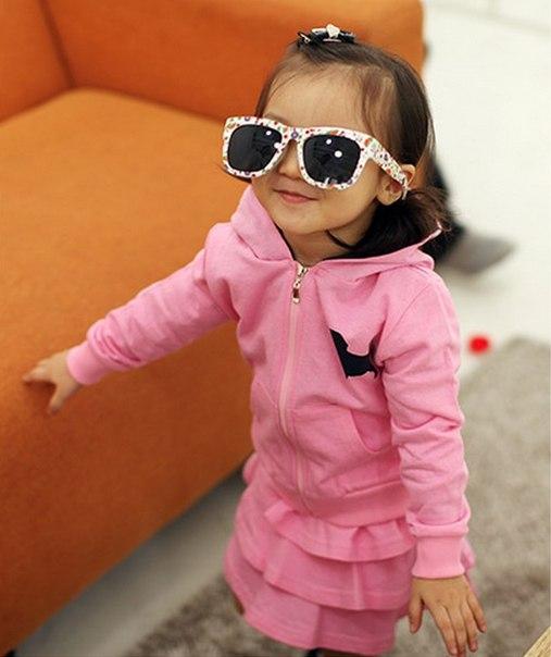 Детская одежда из Кореи в наличии в Москве, без предоплаты df336d21735