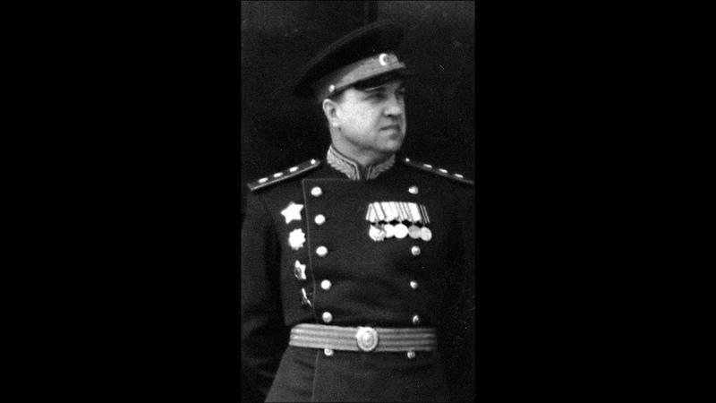 Виктор Абакумов.История жизни и карьеры основателя СМЕРШ ..